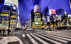 Tokyo New High Resolution HD Wallpapers 2015