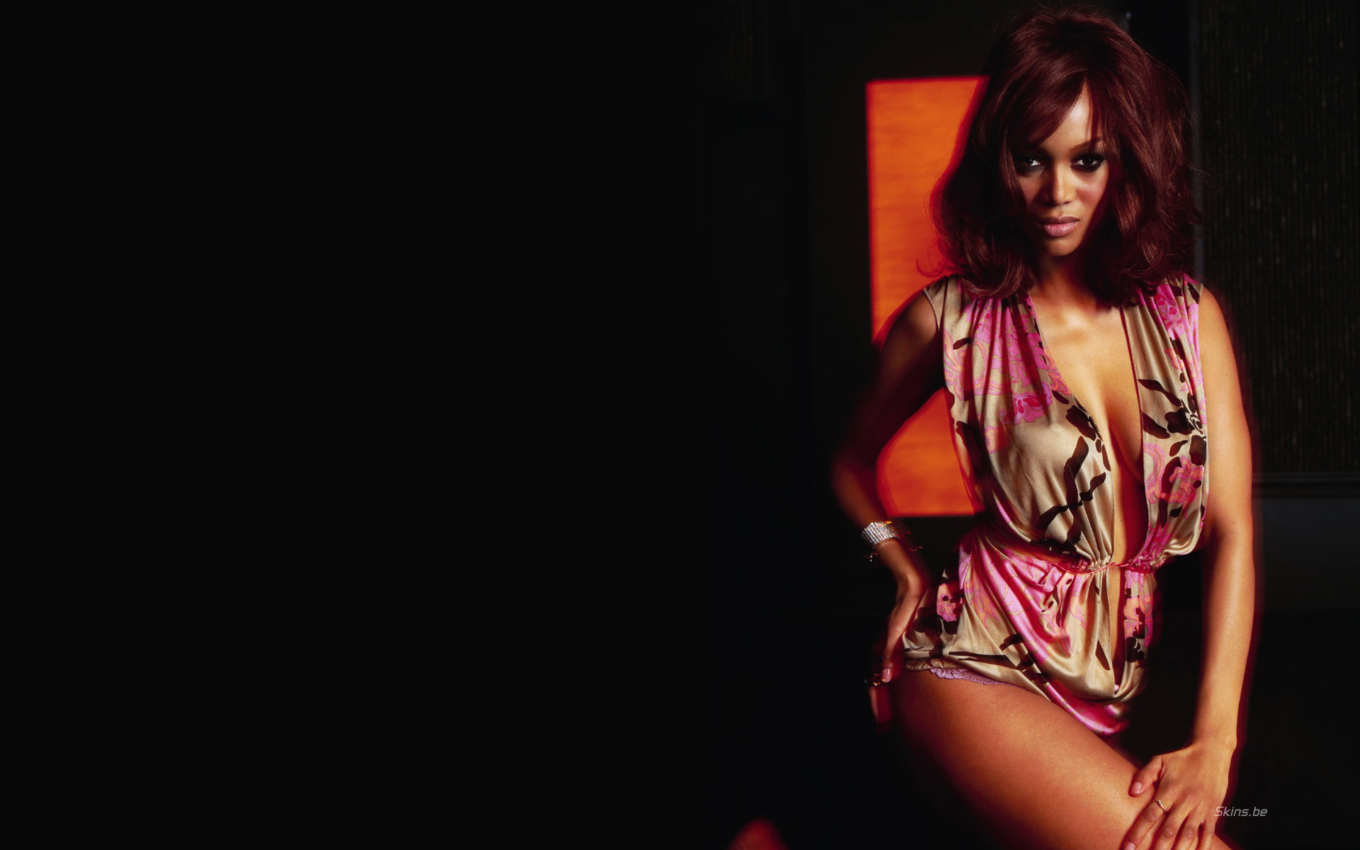 hotest tyra banks sexy hd wallpapers all hd wallpapers