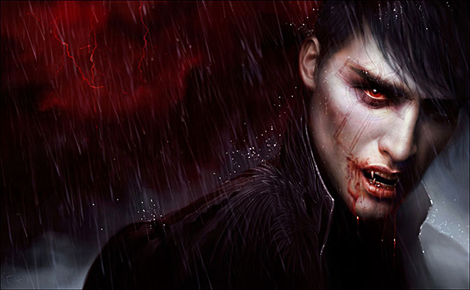 Vampire New Awesome High Quality Wallpapers - All HD ...