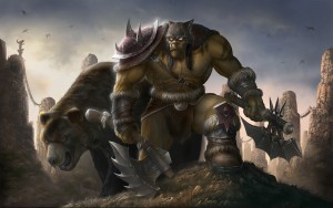 World Of Warcraft Game New Amazing Wallpapers