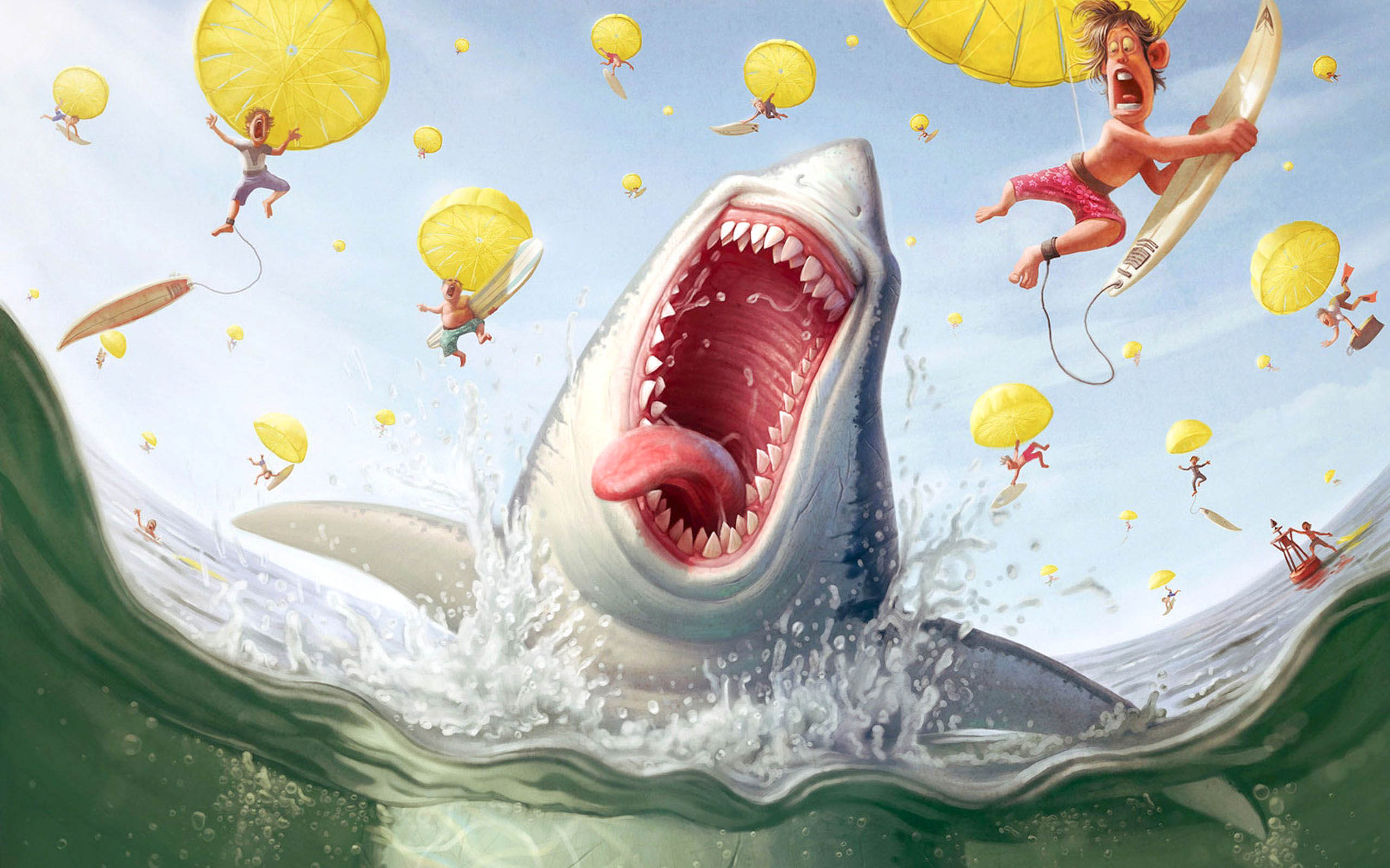 Some Best Cartoons Wallpapers High Definition