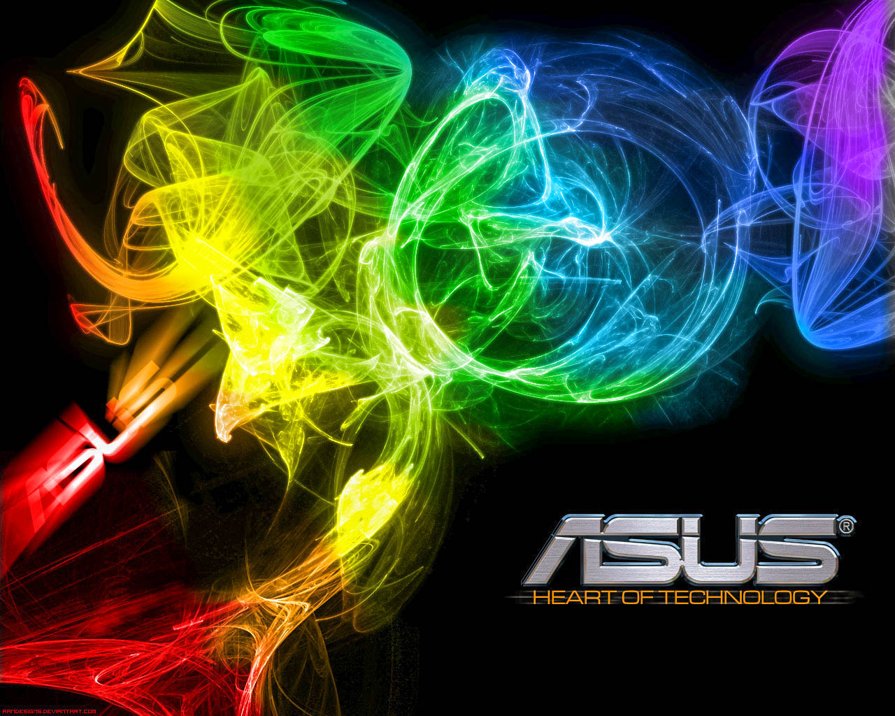 Asus Phone Wallpaper: Asus Technology HD Wallpapers (High Quality)