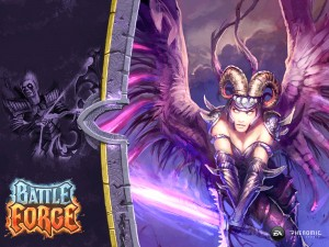 Battle Forge Game High Definition HD Wallpapers