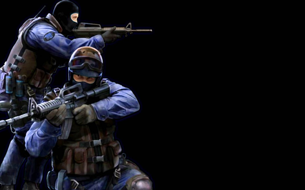 Counter-Strike (11)