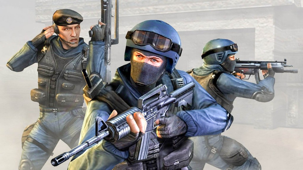 Counter-Strike (8)