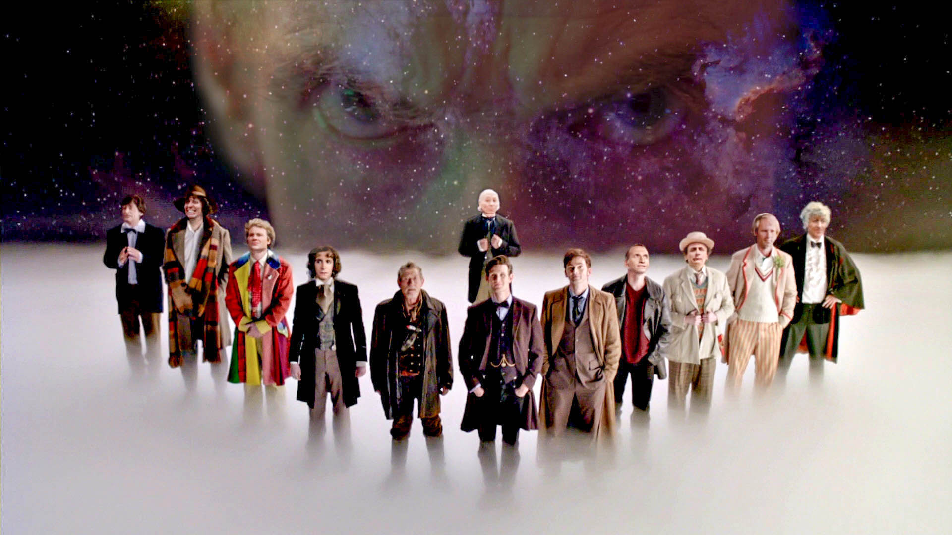Doctor Who TV Show New High Resolution Wallpapers