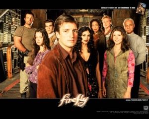 Firefly TV Show Amazing HD Wallpapers (High Quality)