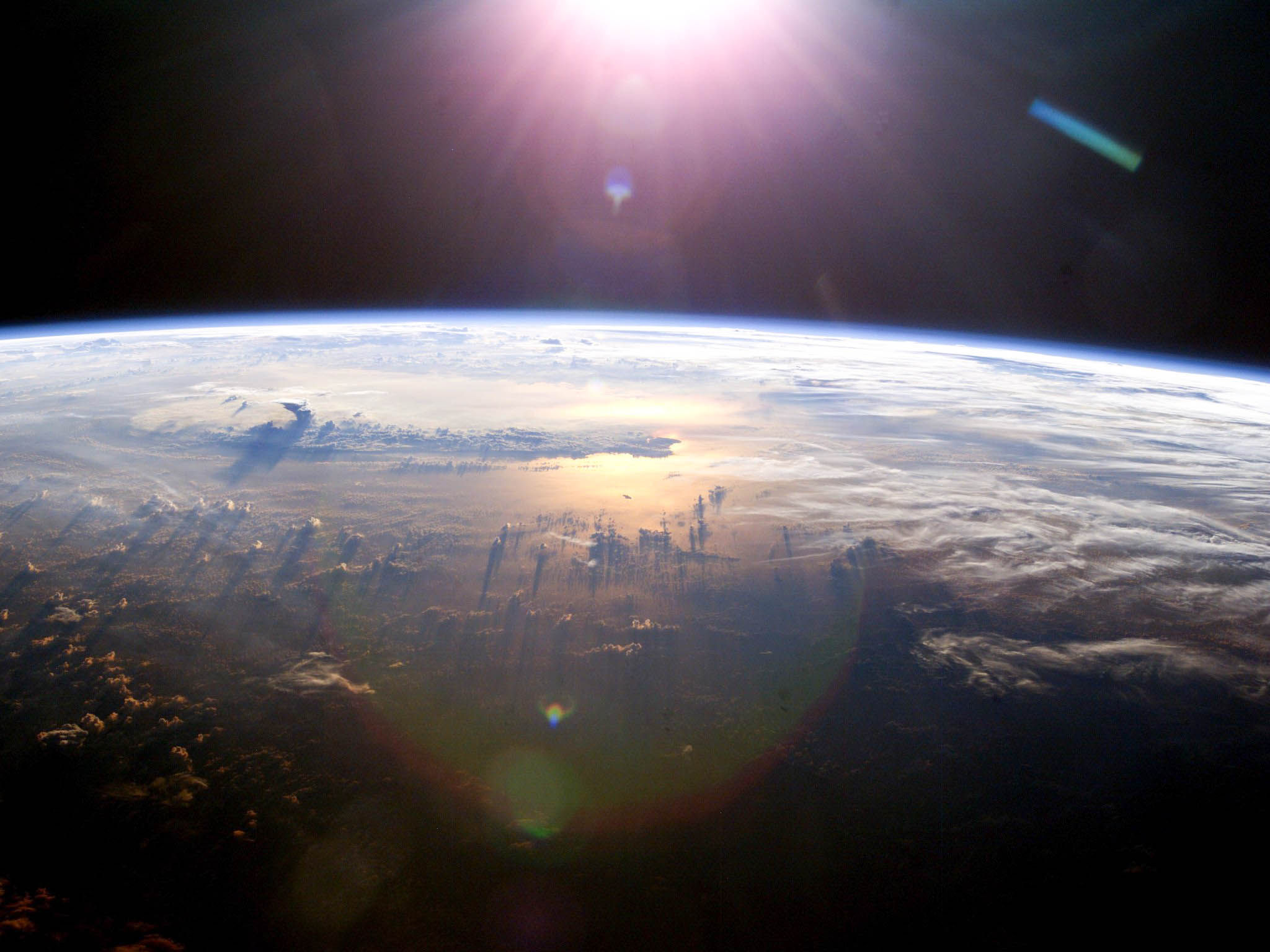 Good Wallpaper High Quality Space - From-Space-10  Pic_773118.jpg