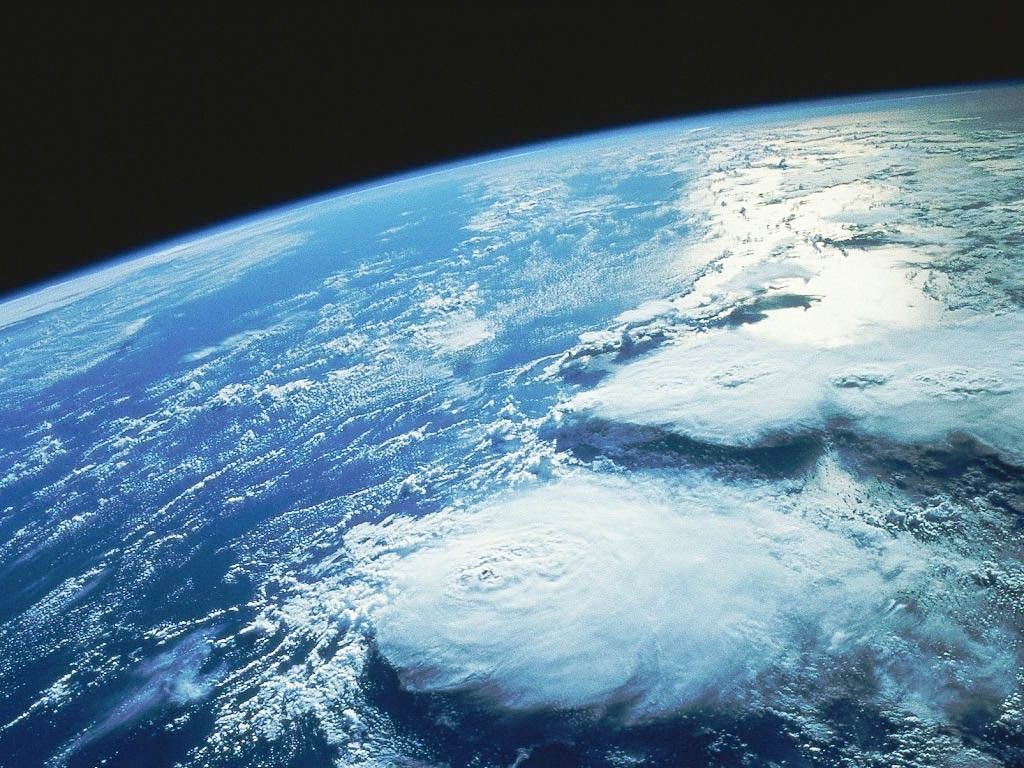 From Space (7)