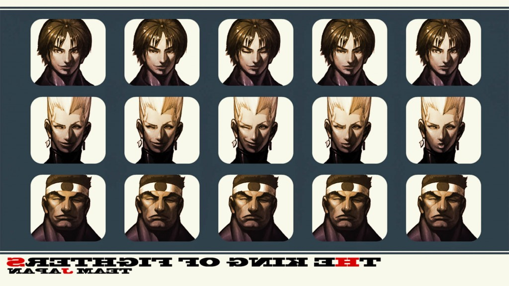 King Of Fighters (1)-2