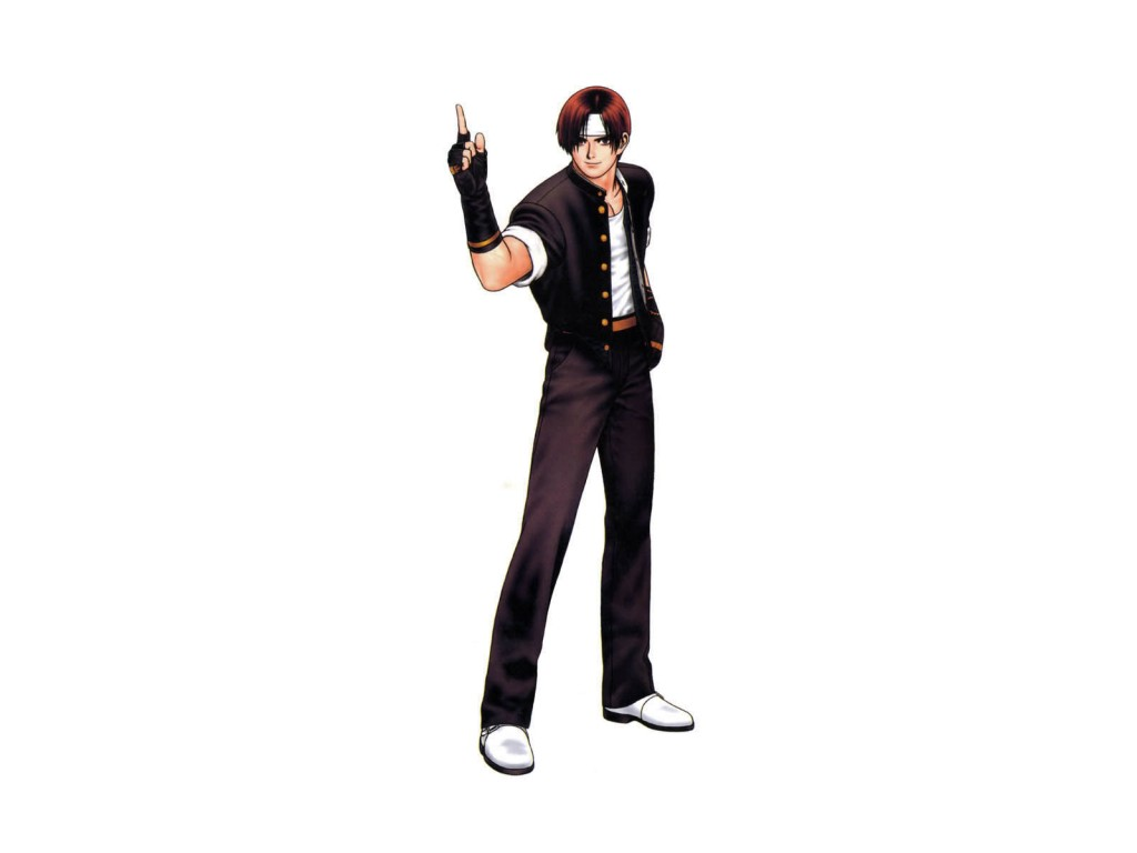 King Of Fighters (5)