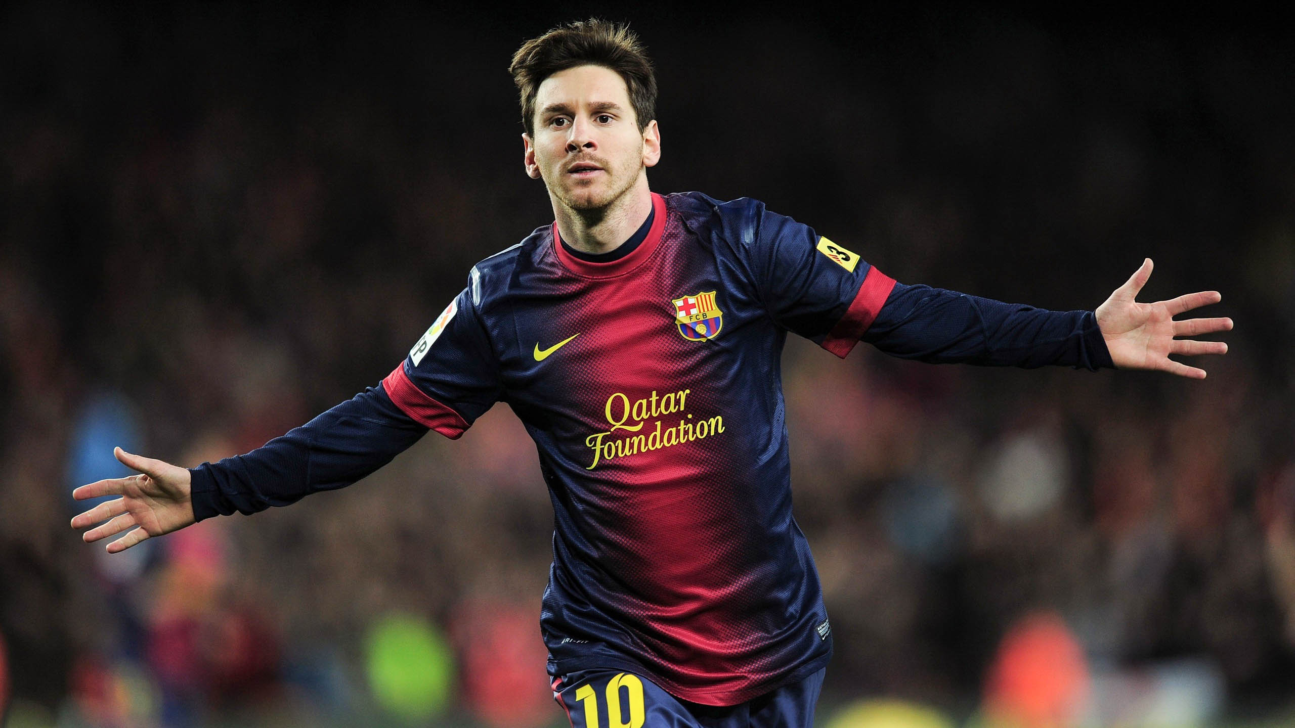 Lionel Messi Beautiful HD Wallpapers High Definition
