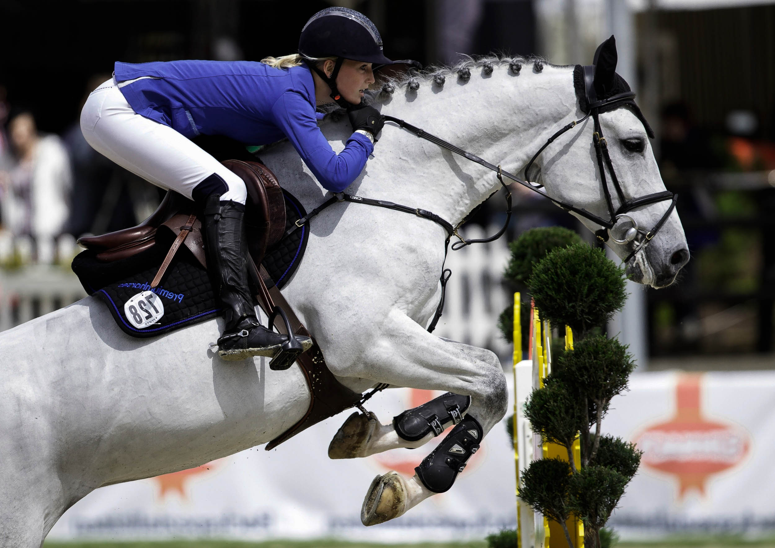 equestrian show jumping Fei world equestrian games the pair claimed the top two places in the fei world cup™ jumping 2017/2018 australian league and are on their way to the longines.