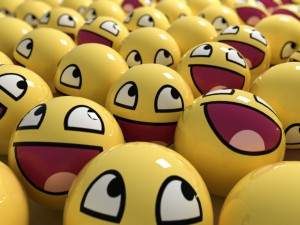Smiley Beautiful HD Wallpapers (High Definition)