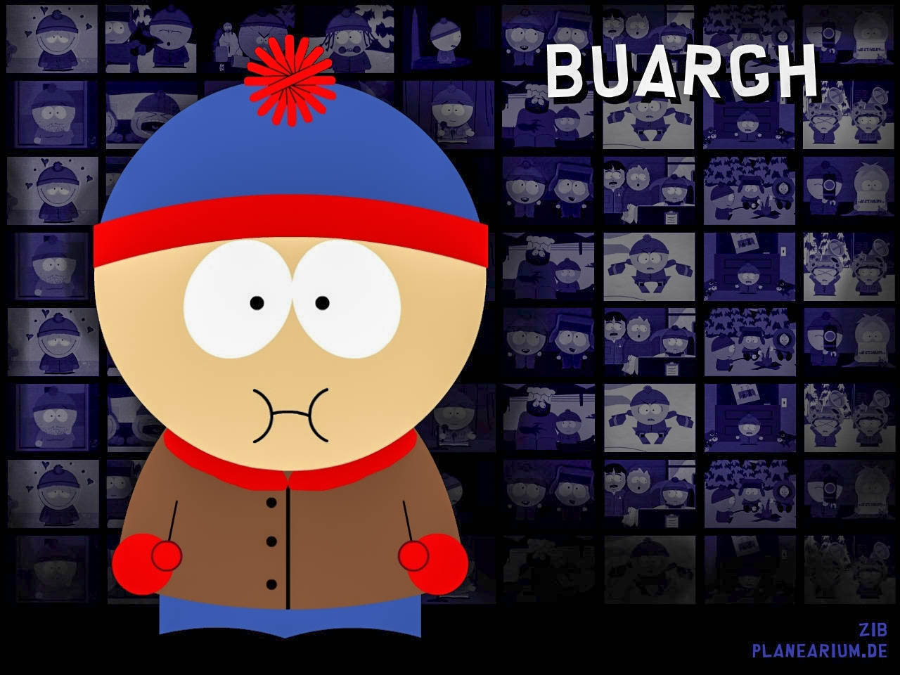 south park amazing high resolution hd wallpapers - all hd wallpapers