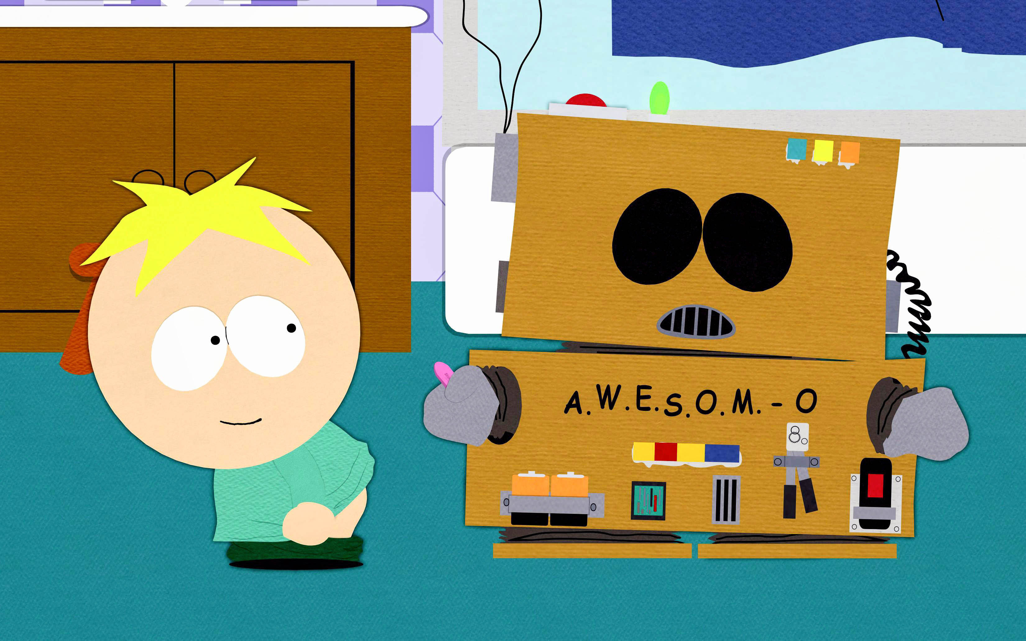 South Park Amazing High Resolution HD Wallpapers