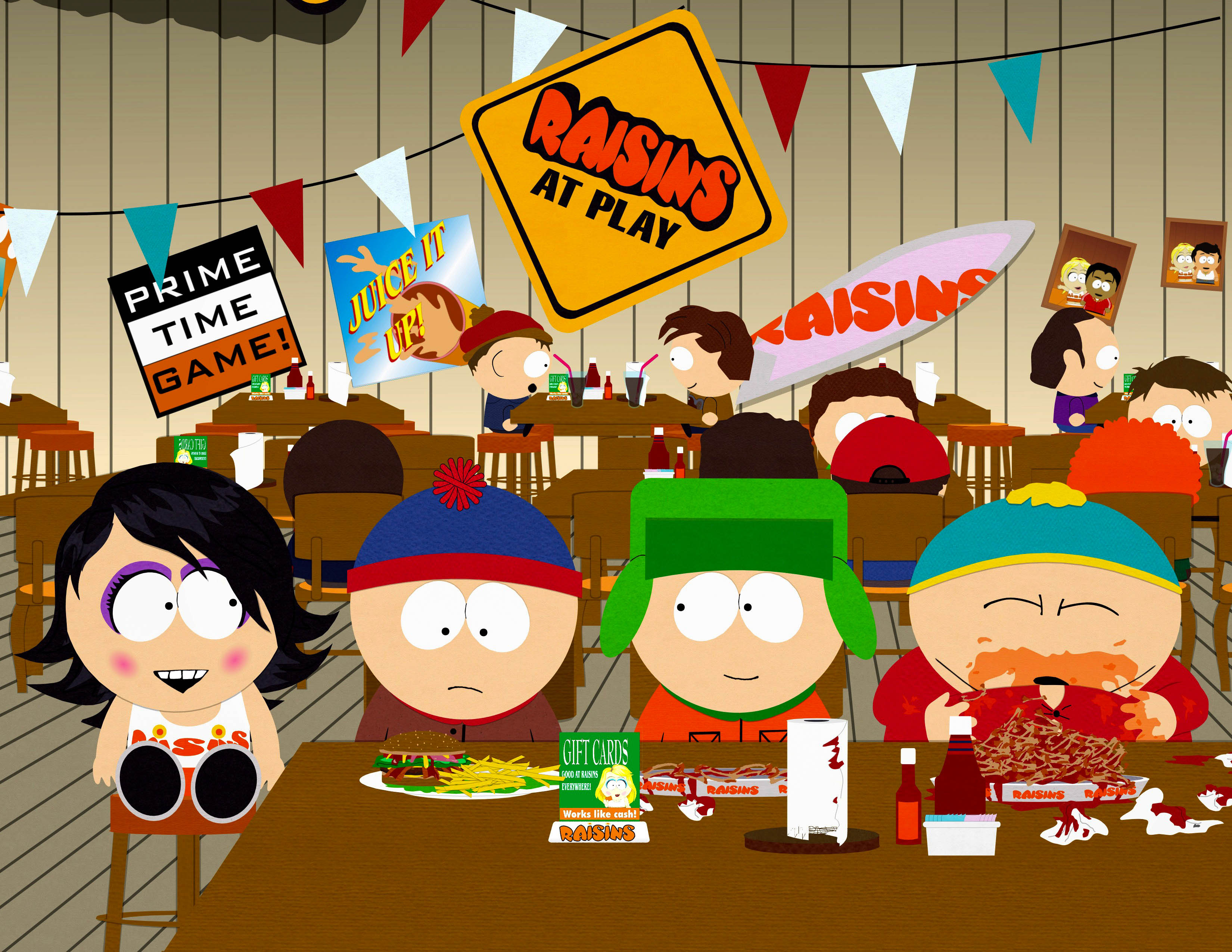 South Park Amazing High Resolution Hd Wallpapers All
