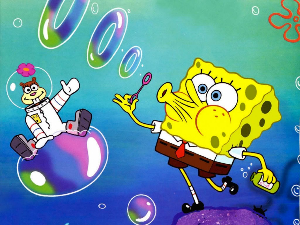 Spongebob Squarepants (2)