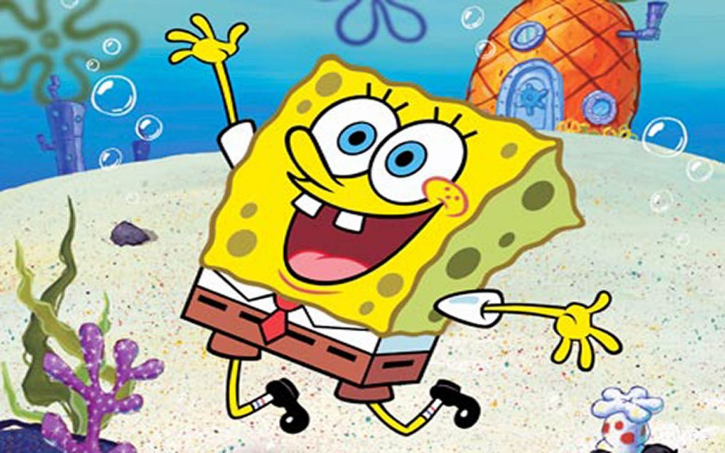 Spongebob Squarepants (4)