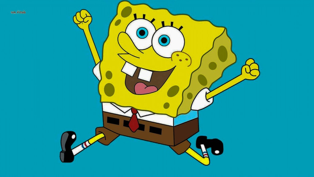 Spongebob Squarepants (5)