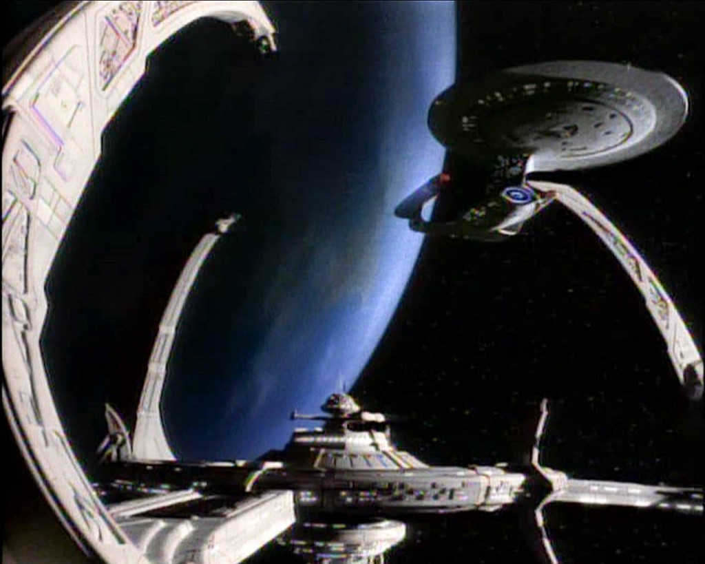 Star Trek Deep Space Nine (1)