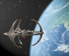 Star Trek Deep Space Nine (2)