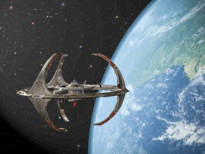 Star Trek Deep Space Nine TV Show HD Wallpapers
