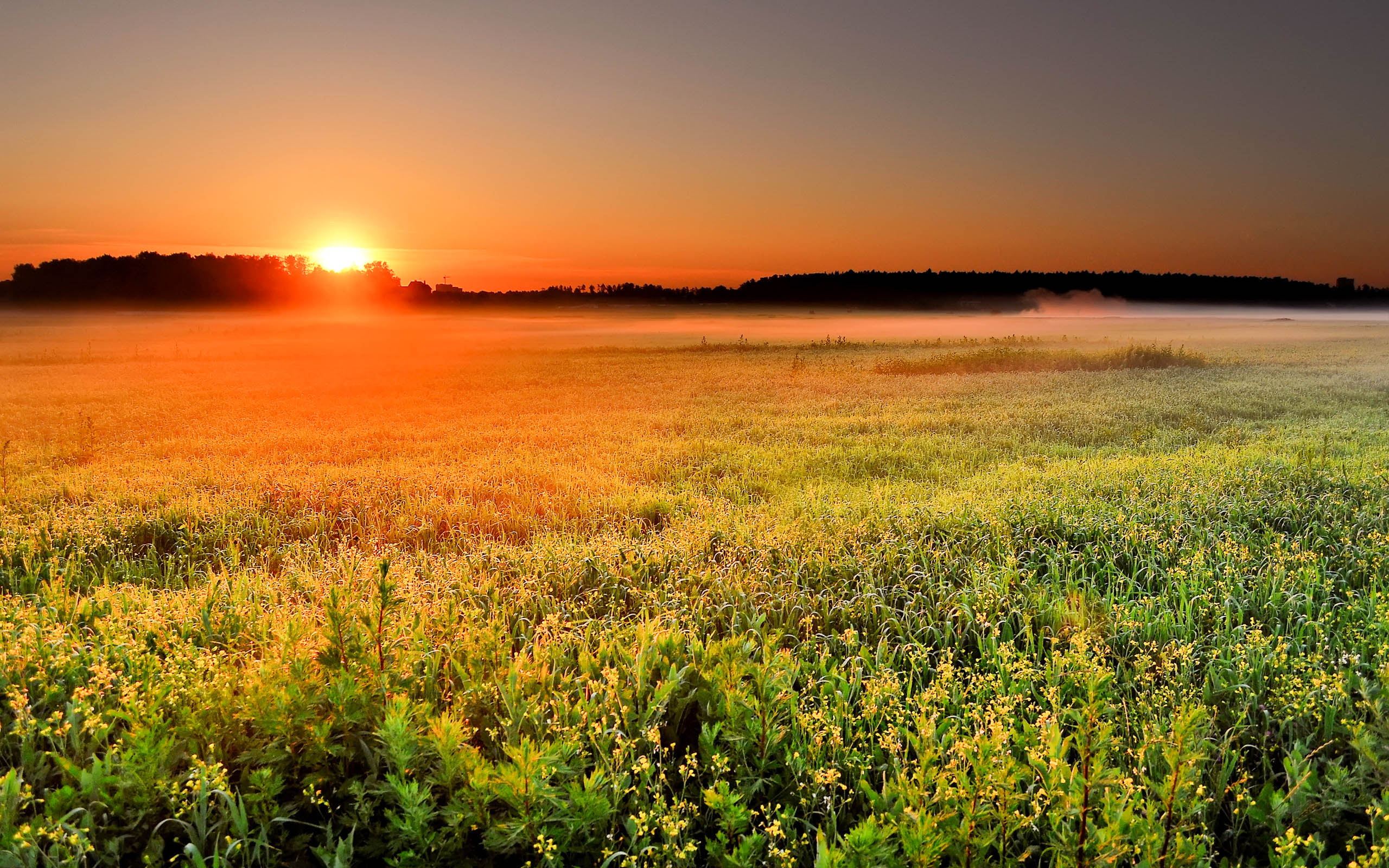 Beautiful Sunrise Wallpapers 2015 (High Definition) - All ...