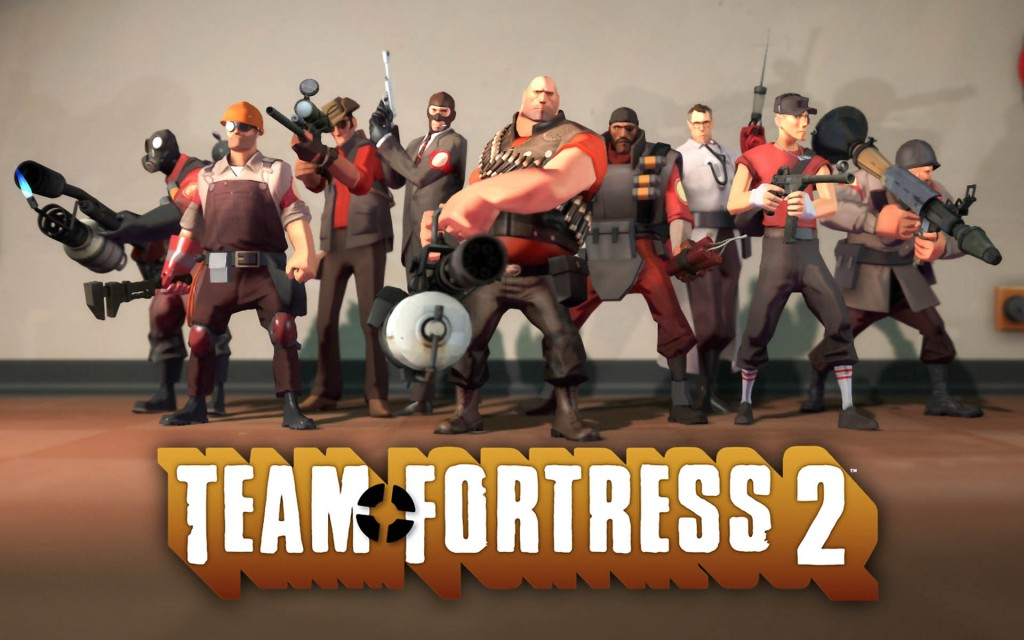 Team Fortress 2 (3)