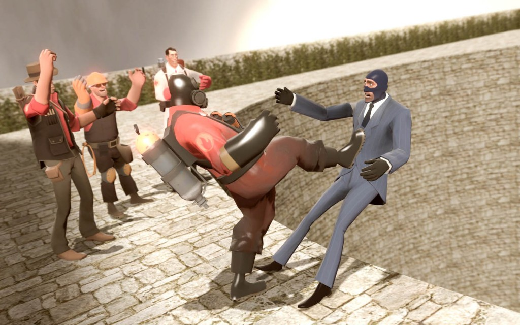 Team Fortress 2 (6)