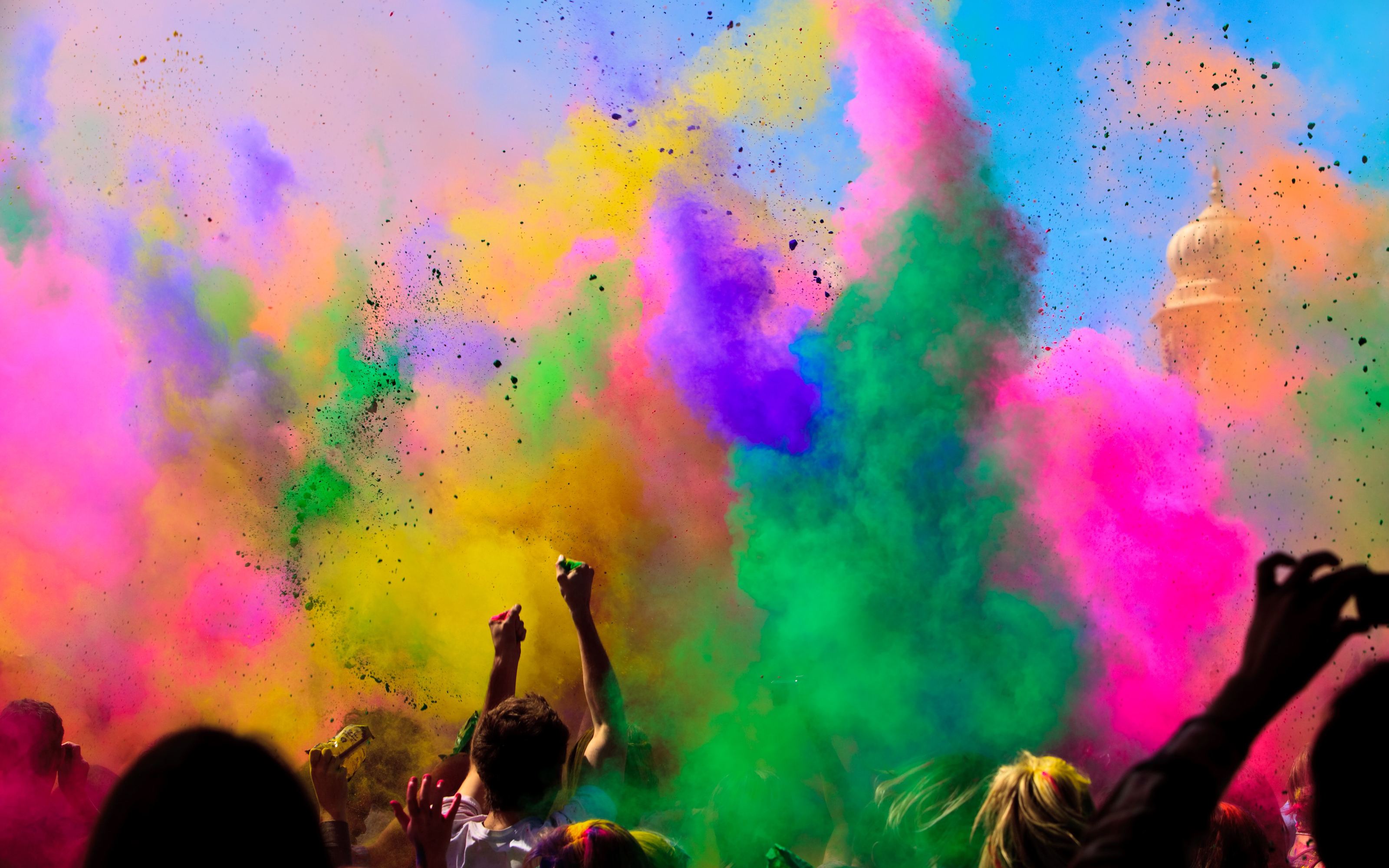 Holi Beautiful Hd Wallpapers 2016 High Resolution All