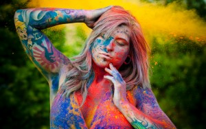 Holi Beautiful HD Wallpapers 2016 (High Resolution)