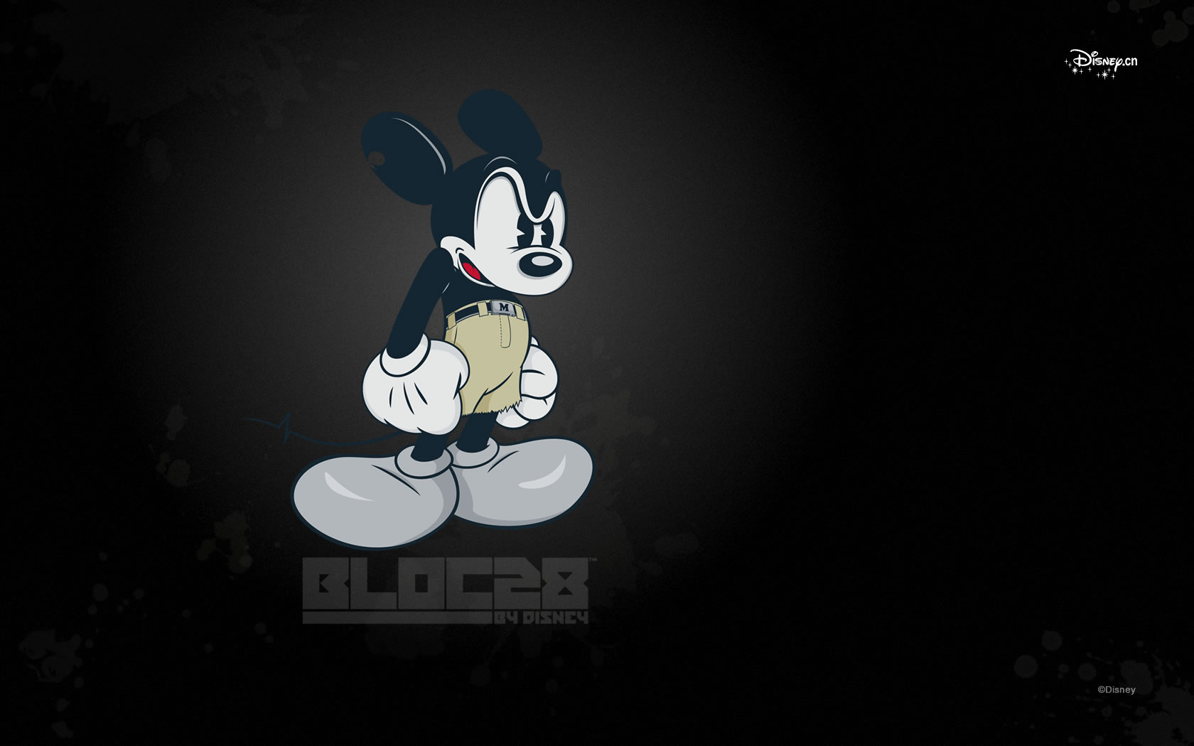Mickey Mouse Wallpapers Backgrounds High Resolution