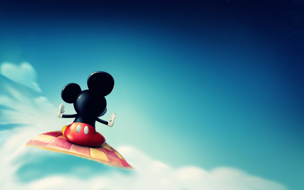 Mickey Mouse (5)