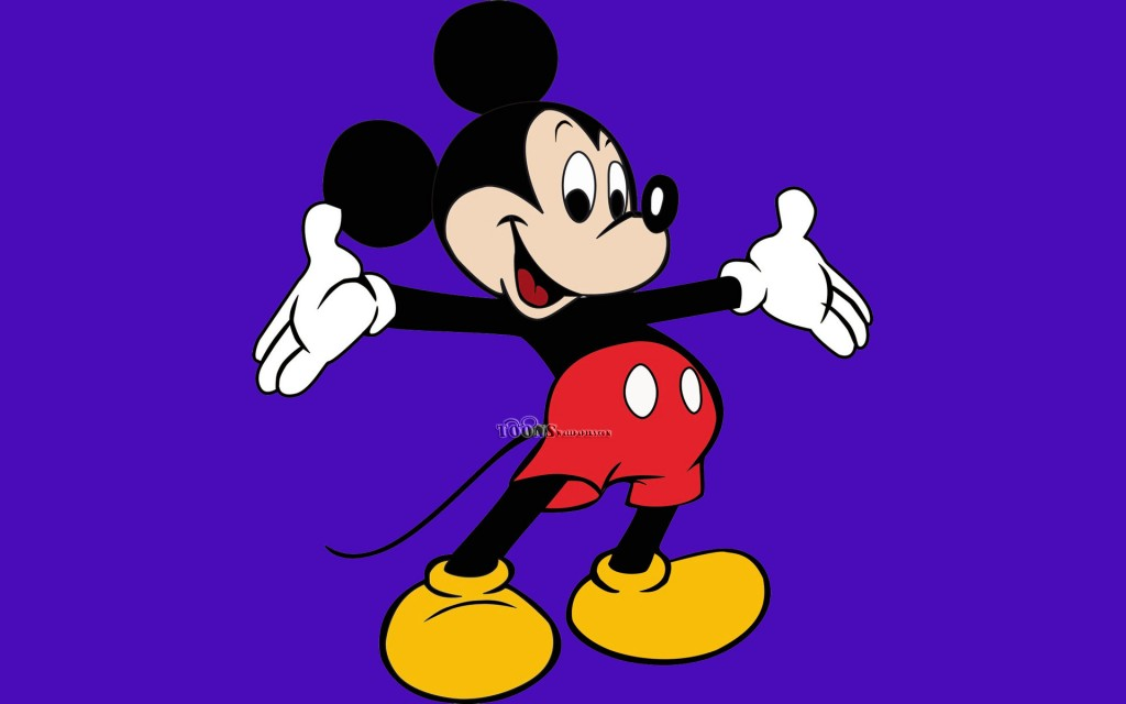 Mickey Mouse (8)