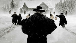 The Hateful Eight Movie Amazing HD Wallpapers