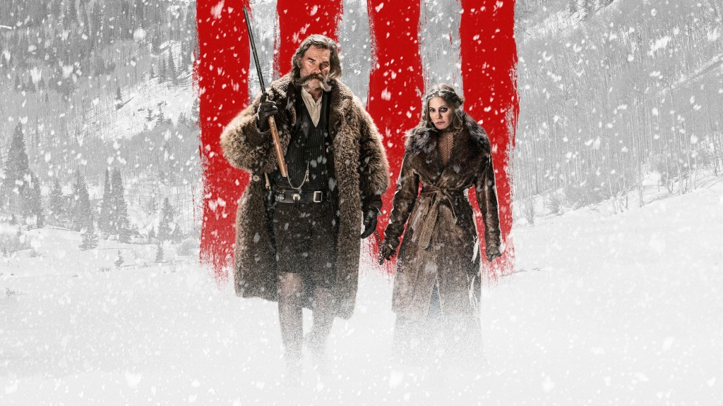 The Hateful Eight (9)