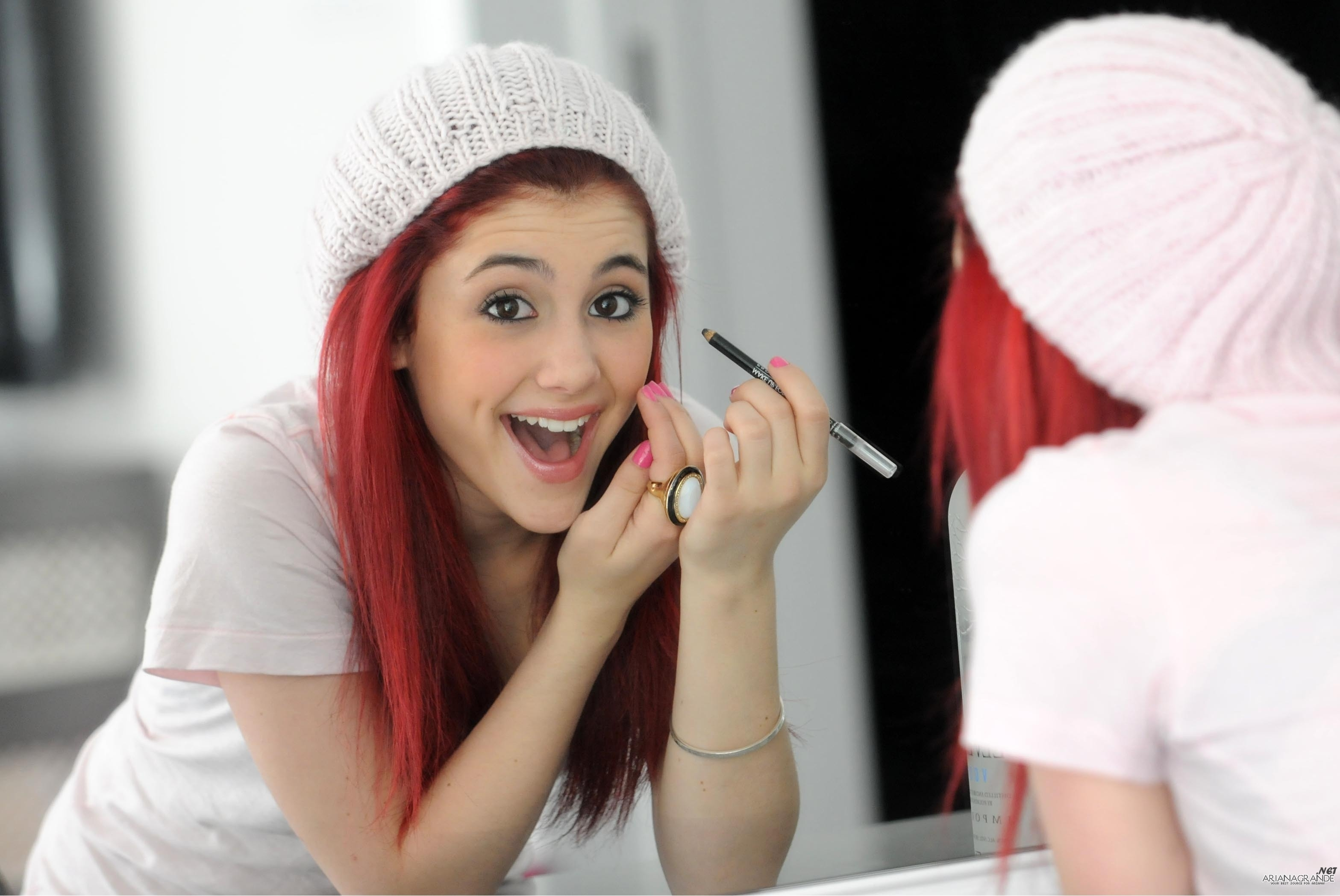 beautiful ariana grande hd wallpapers(high resolution) - all hd