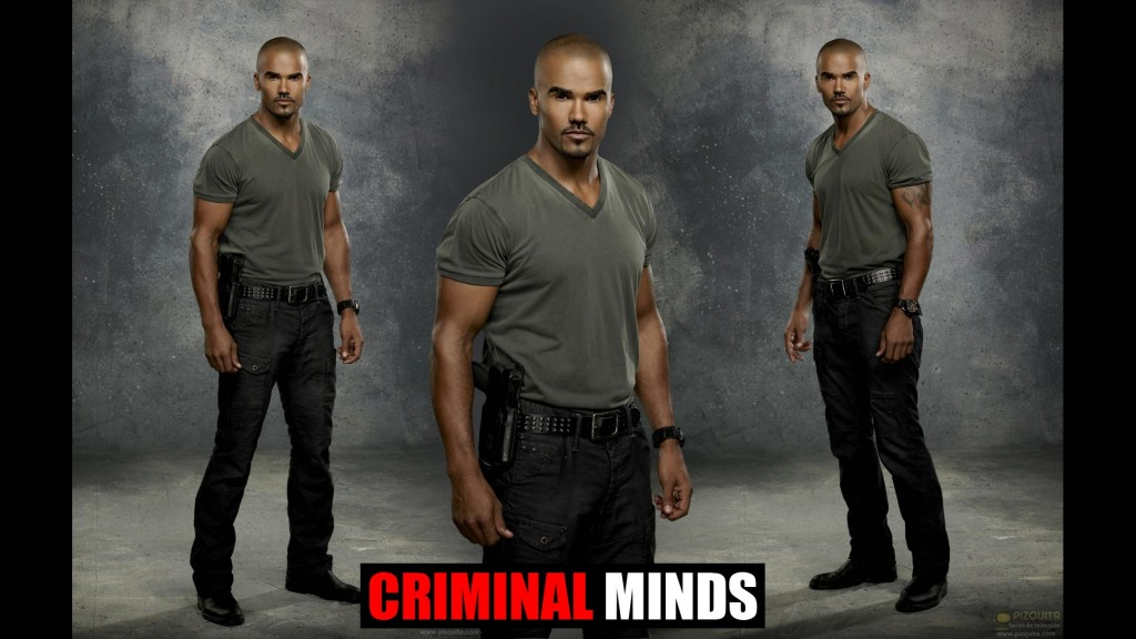 Criminal Minds (1)