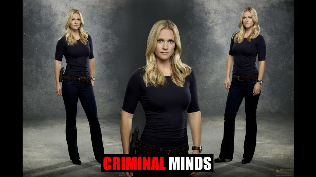 Criminal Minds (2)