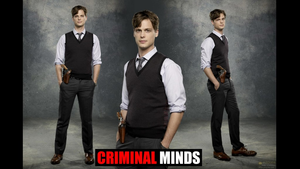 Criminal Minds (4)