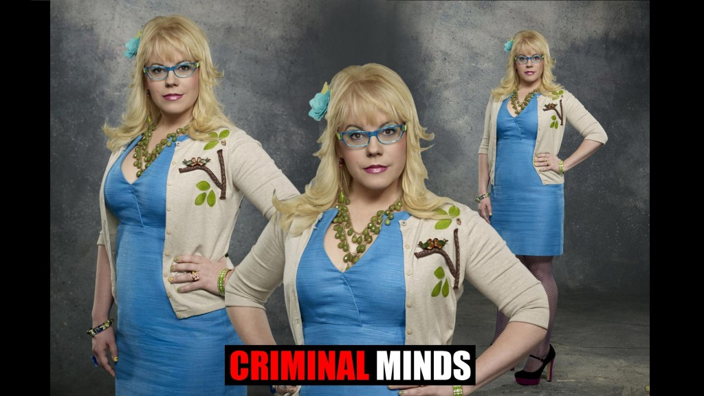 Criminal Minds (5)