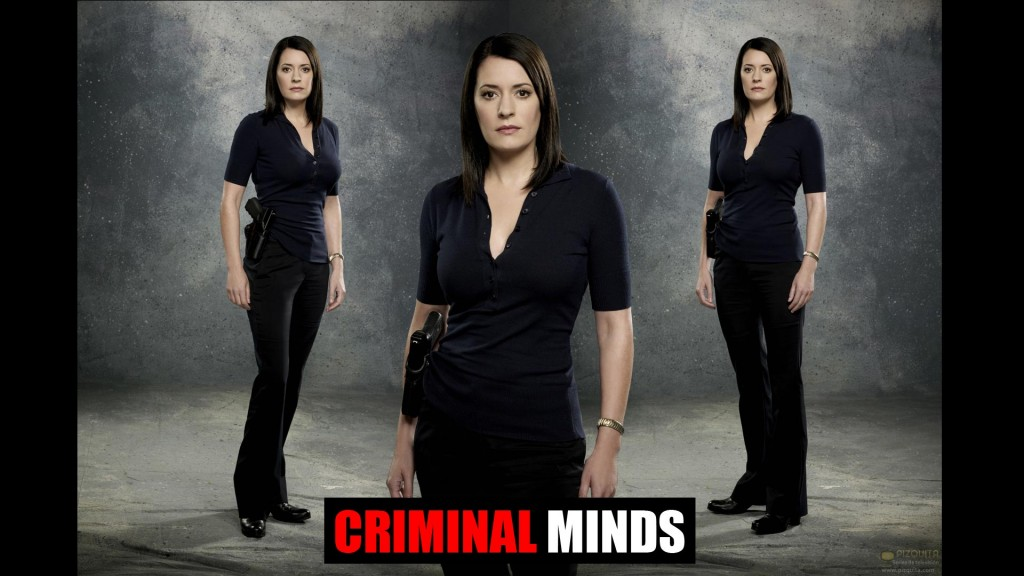 Criminal Minds (7)