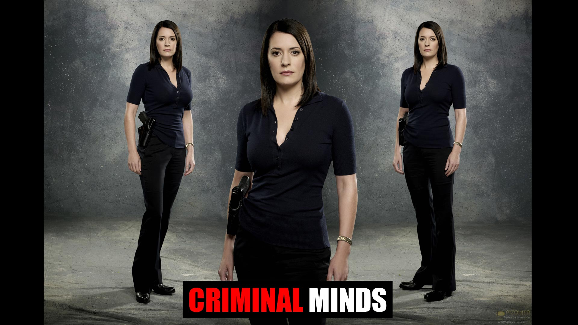Tv Show Criminal Minds Some New HD Images & Pictures - All ...