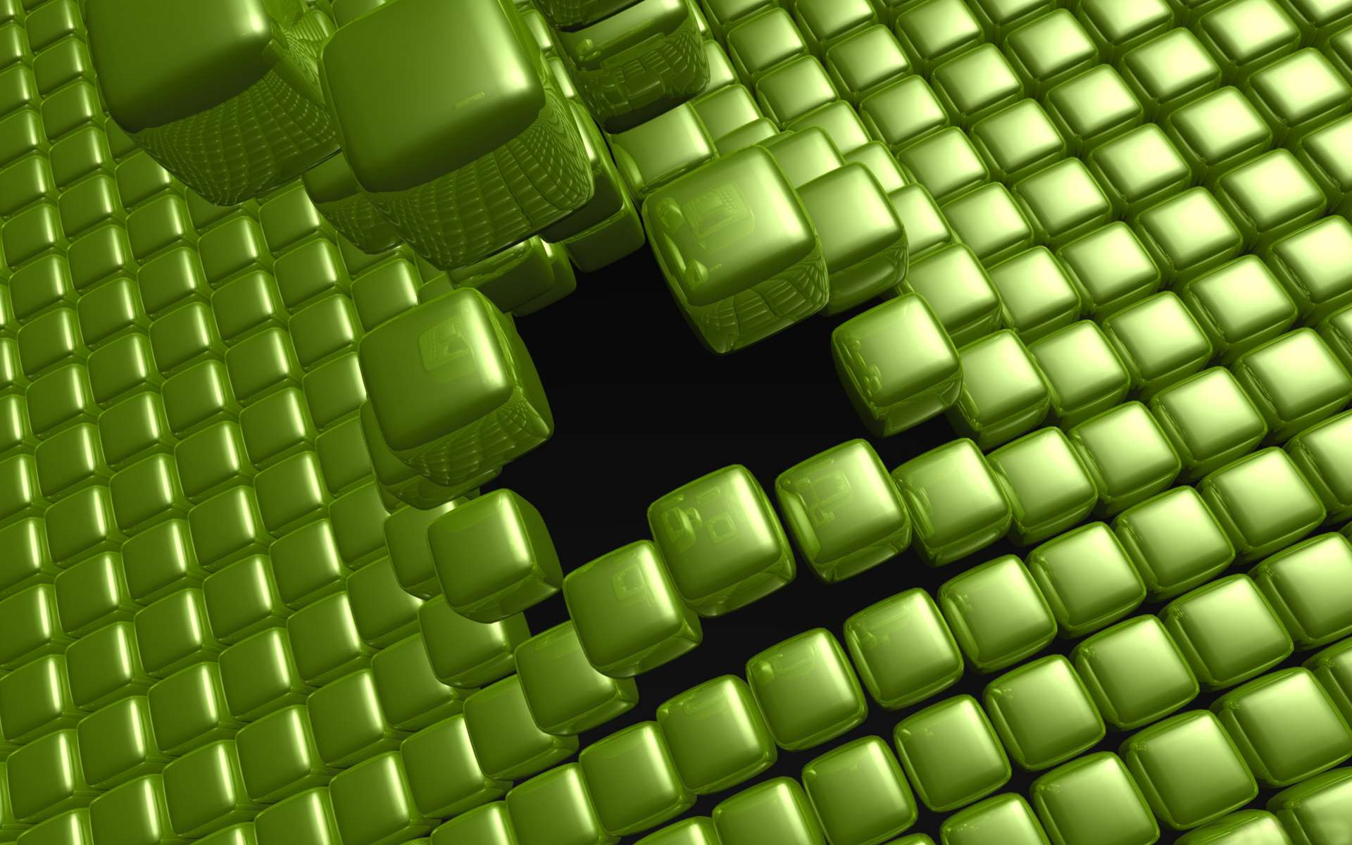Hd Background Wallpaper 800x600: 3D Abstract Cube HD Awesome Wallpapers (High Resolution