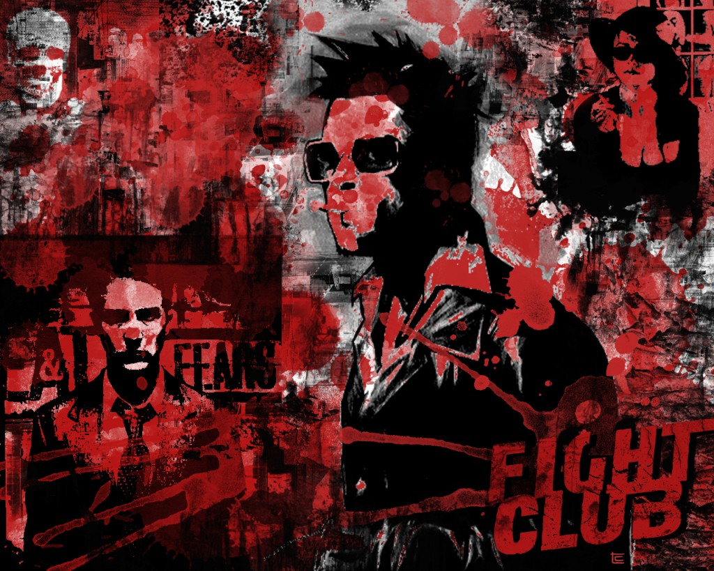 Fight Club (2)