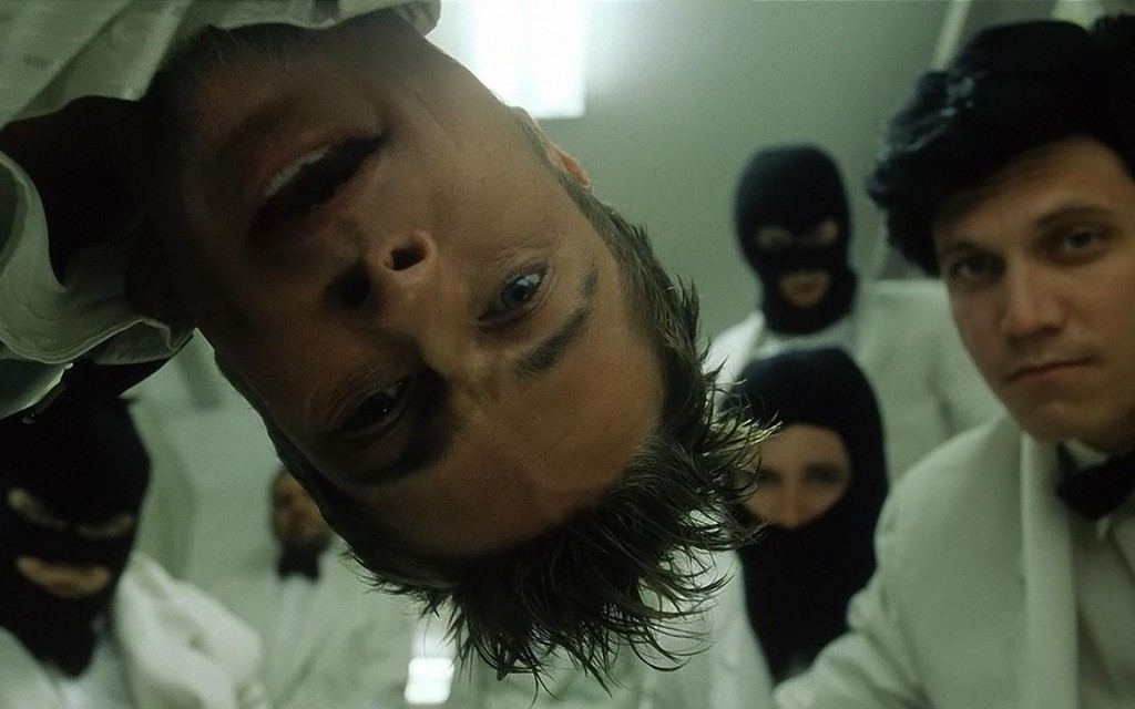 Fight Club (6)