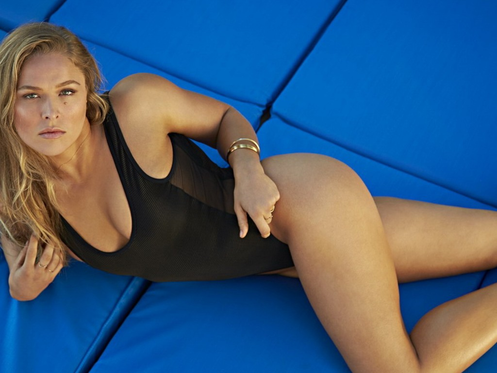 Hottest ronda rousey some sexy hd wallpapers high for New best pic
