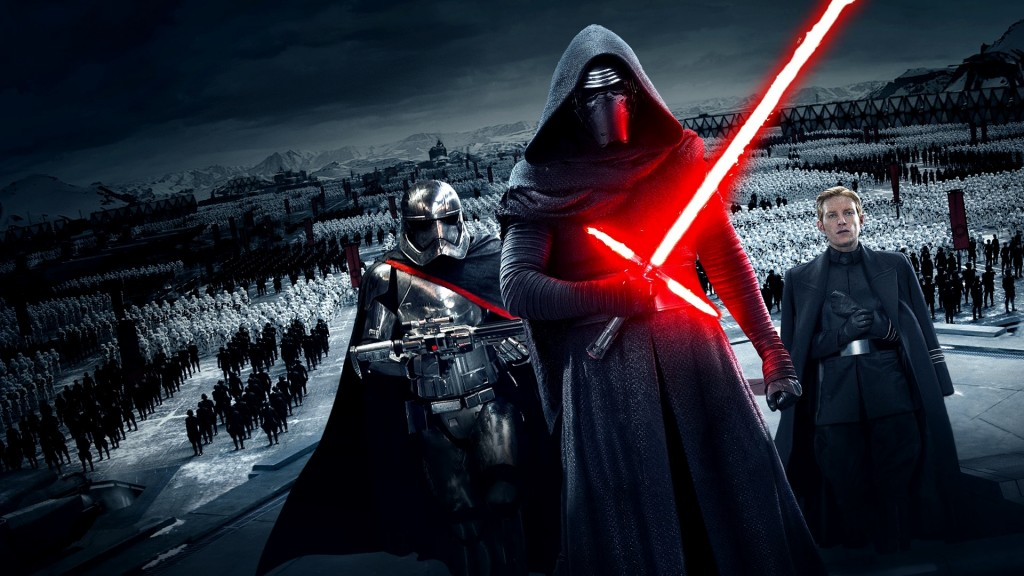 Star Wars Episode VII The Force Awakens (4)