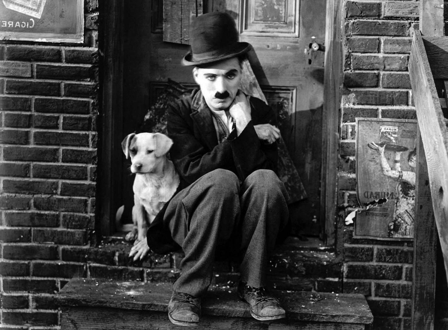Charlie Chaplin Classic HD Wallpapers 2017 Collection
